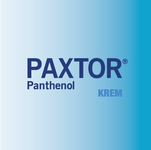 Paxtor Cream/Ointment