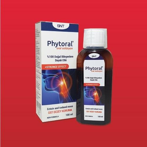 Phytoral
